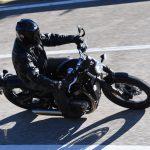 Triumph Bonneville Bobber Test: So Cool, So Comfortable 31