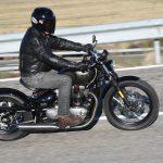 Triumph Bonneville Bobber Test: So Cool, So Comfortable 34