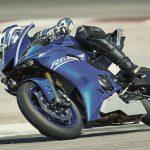 2017 Yamaha R6 Price Announced 2