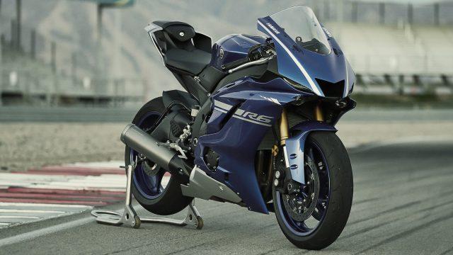 2017 Yamaha R6 Price Announced 1