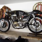 Five Reasons To Own a Café Racer 9
