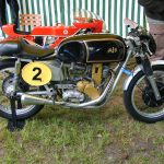 Five Reasons To Own a Café Racer 11