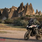 2016 BMW R1200GS Adventure. Things We Learned after 22,000 km [13,600 miles] 5