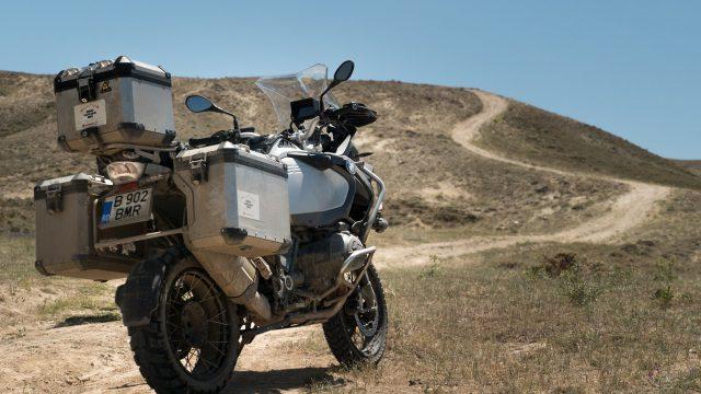 BMW R1200GS Adventure Cappadocia