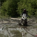 2016 BMW R1200GS Adventure. Things We Learned after 22,000 km [13,600 miles] 7