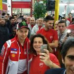 2017 Ducati GP17 unveiled. First Time for Lorenzo in Red 6
