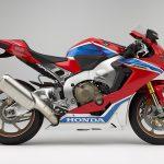 2017 Honda CBR1000RR Price Announced 3