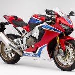 2017 Honda CBR1000RR Price Announced 2