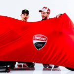 2017 Ducati GP17 unveiled. First Time for Lorenzo in Red 5