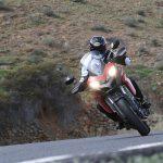 Ducati Multistrada 950 First Ride. Ten Things We Learned 2