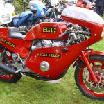 Five Reasons To Own a Café Racer 10