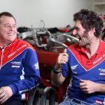 Guy Martin & John McGuinness - Honda Racing's Dream Team for 2017 2
