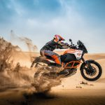 2017 KTM Adventure Range Prices Announced 11