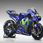 2017 Yamaha YZR-M1 Tech Specs, Photo-Gallery & Video Presentation 19