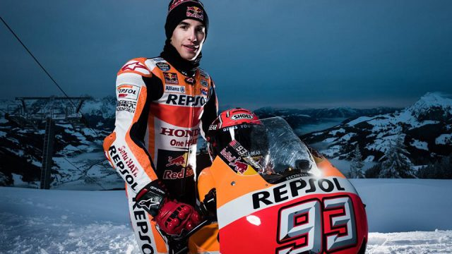 Marc Marquez 1