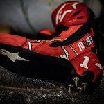 Watch Marquez take his MotoGP bike to Ski. Full Video 2
