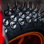 Watch Marquez take his MotoGP bike to Ski. Full Video 4