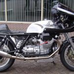 Five Reasons To Own a Café Racer 2