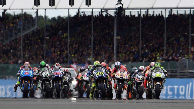 2017 MotoGP Calendar announced 1