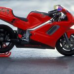 Honda NR750 RC40 Test: Unaffordable Excellence 22