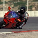 Honda NR750 RC40 Test: Unaffordable Excellence 13