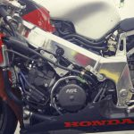 Honda NR750 RC40 Test: Unaffordable Excellence 9