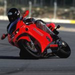 Honda NR750 RC40 Test: Unaffordable Excellence 12