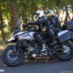 New Suzuki V-Strom 1000 XT & 650 XT Price Announced 3