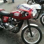 Five Reasons To Own a Café Racer 4
