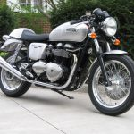 Five Reasons To Own a Café Racer 8
