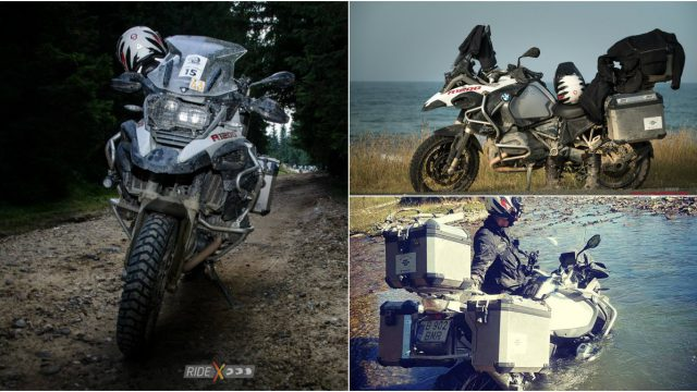 2016 BMW R1200GS Adventure. Things We Learned after 22,000 km [13,600 miles] 1
