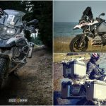 2016 BMW R1200GS Adventure. Things We Learned after 22,000 km [13,600 miles] 2