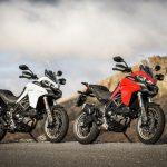 Ducati Multistrada 950 First Ride. Ten Things We Learned 3