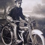 World War I Motorcycles in the Russian Empire - Iconic Photos 7