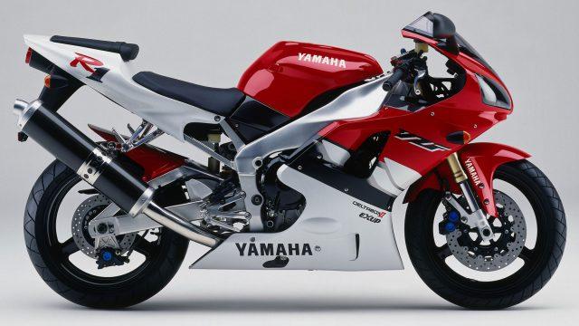 1999 Yamaha R1 YZFR1b