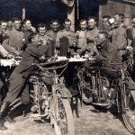 World War I Motorcycles in the Russian Empire - Iconic Photos 6