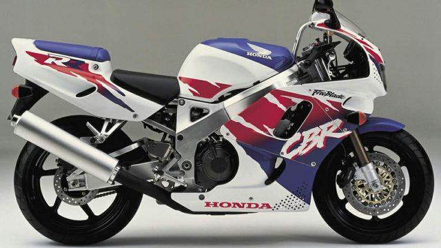 Honda CBR900RR 94  1
