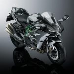 2017 Kawasaki H2 Carbon Price Announced. Limited Edition 8
