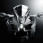 2017 Kawasaki H2 Carbon Price Announced. Limited Edition 4