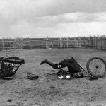World War I Motorcycles in the Russian Empire - Iconic Photos 8