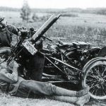 World War I Motorcycles in the Russian Empire - Iconic Photos 3