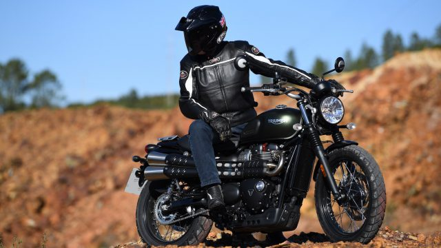Triumph Street Scrambler Launch Test: Ready For Any Road 1