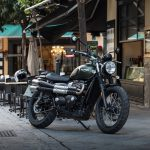 Triumph Street Scrambler Launch Test: Ready For Any Road 4