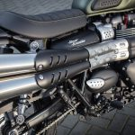 Triumph Street Scrambler Launch Test: Ready For Any Road 20