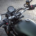 Triumph Street Scrambler Launch Test: Ready For Any Road 12