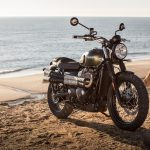 Triumph Street Scrambler Launch Test: Ready For Any Road 8