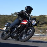 Triumph Street Scrambler Launch Test: Ready For Any Road 15