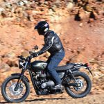 Triumph Street Scrambler Launch Test: Ready For Any Road 11