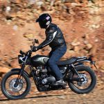 Triumph Street Scrambler Launch Test: Ready For Any Road 9