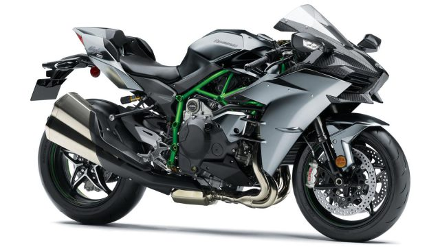 2017 Kawasaki H2 Carbon Price Announced. Limited Edition 1